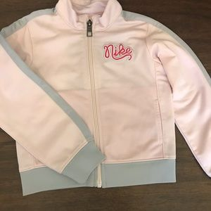 Kids Nike warm up suit size 3t gently worn $12